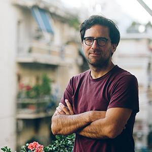 Giorgos Zois